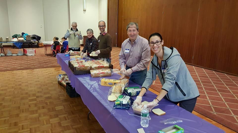 The Bobrow Kosher Food Pantry - Oheb Shalom Congregation