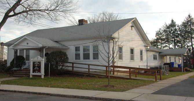 Reformed Church Of Bound Brook
