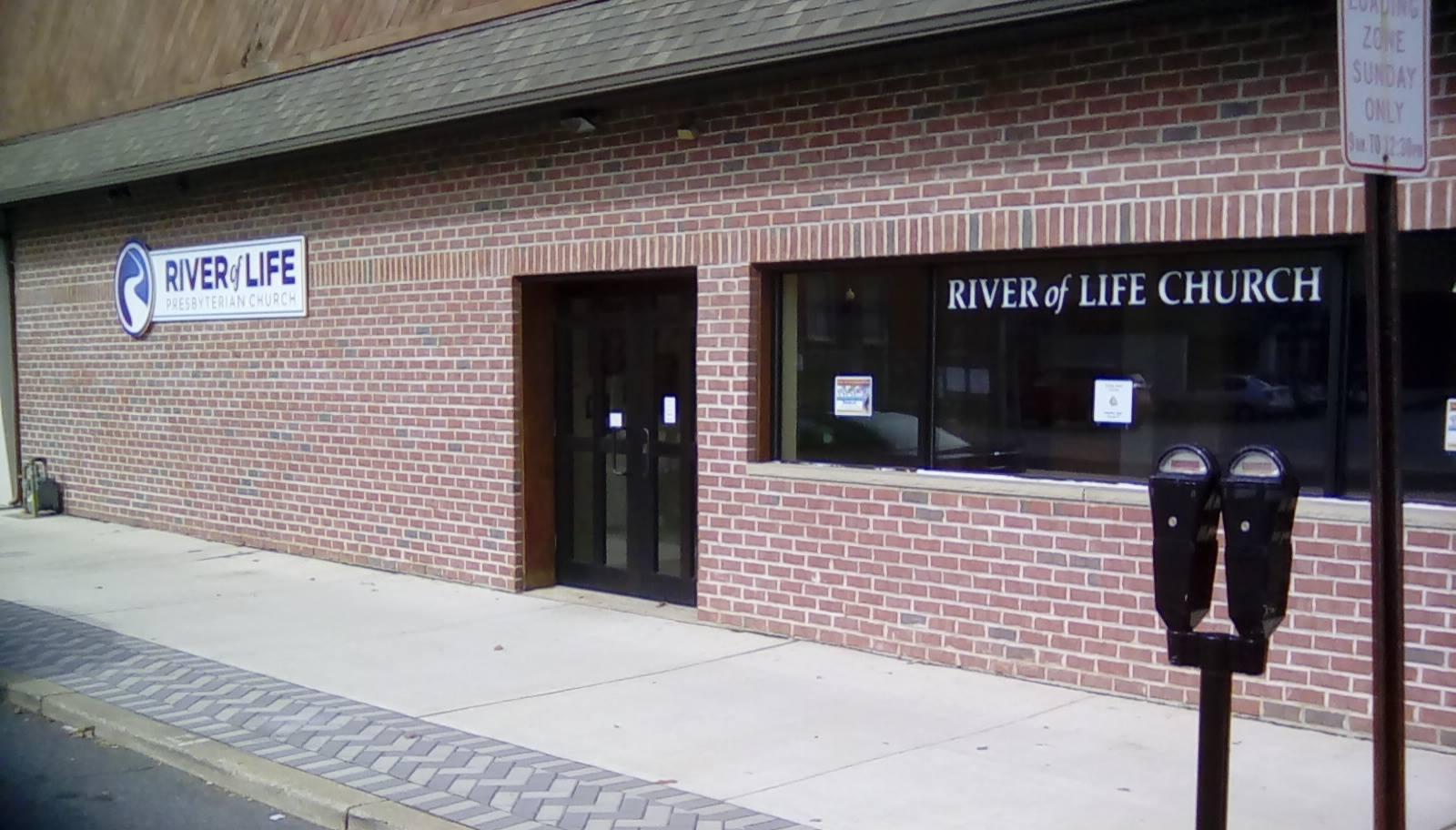 River of Life Presbyterian - Food Pantry