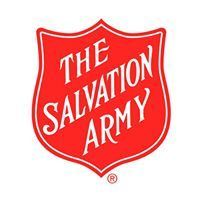 Salvation Army Food Pantry