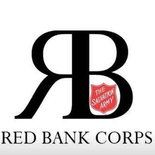 Salvation Army Red Bank