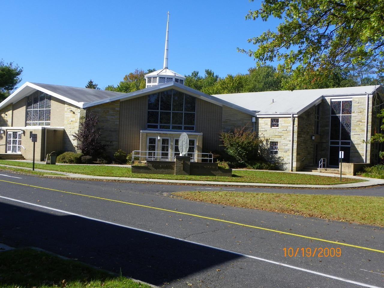 St Dorothea Church