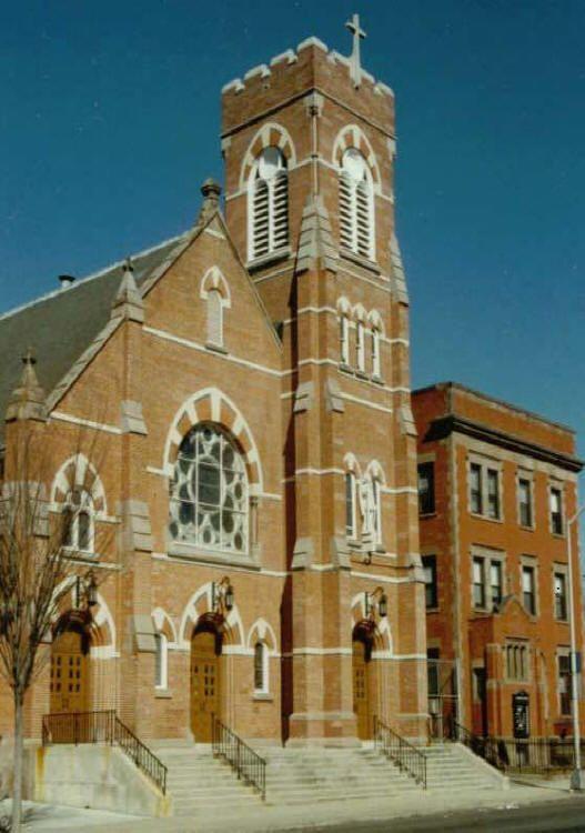 St Michael's Parish - Food Pantry