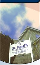 St Paul's Community Corporation