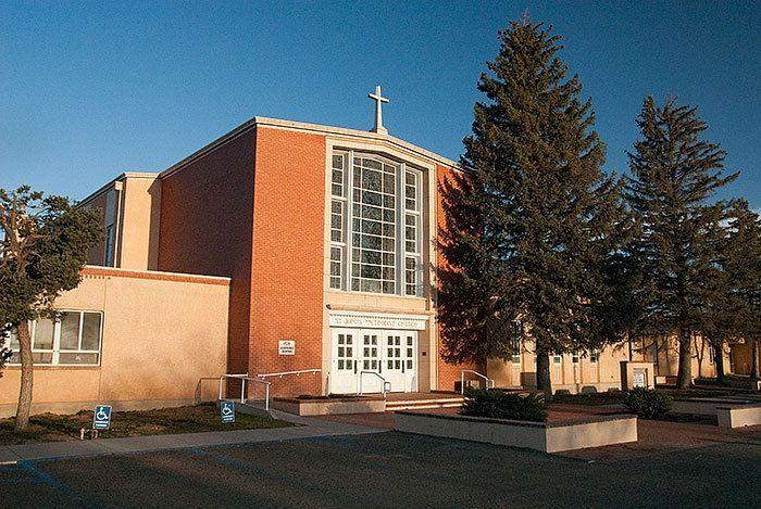 Bag n' Hand Pantry - St John's Methodist Church