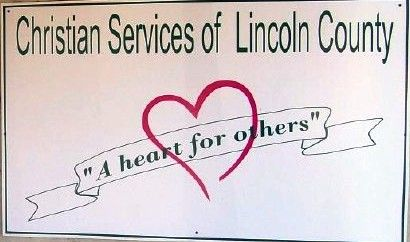Christian Services - Lincoln City