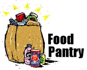 East Mountain Food Pantry
