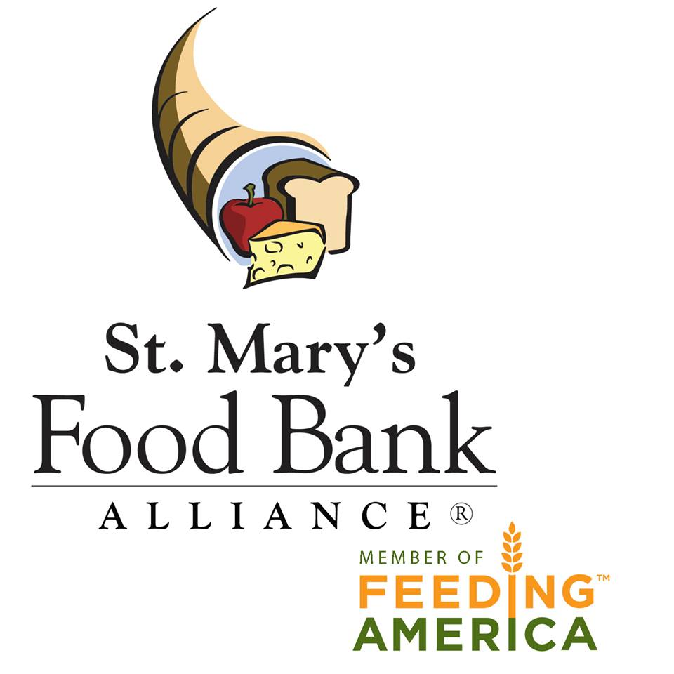 St. Mary's Food Bank - University of Phoenix Center