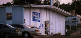 Silver City Gospel Mission