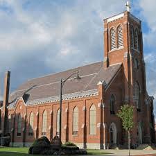 Argyle United Presbyterian Church Food Pantry