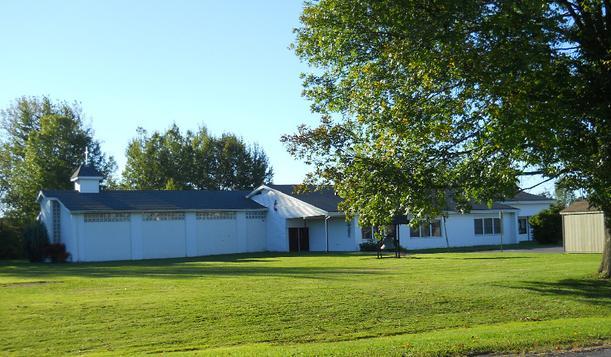Brewerton United Methodist Church