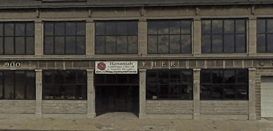 Buffalo Lutheran Food Pantry