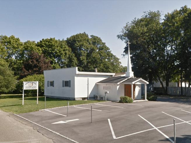 Calvary Tabernacle Church of God