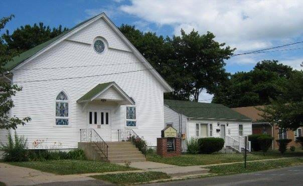 Clinton Memorial AME Zion Church