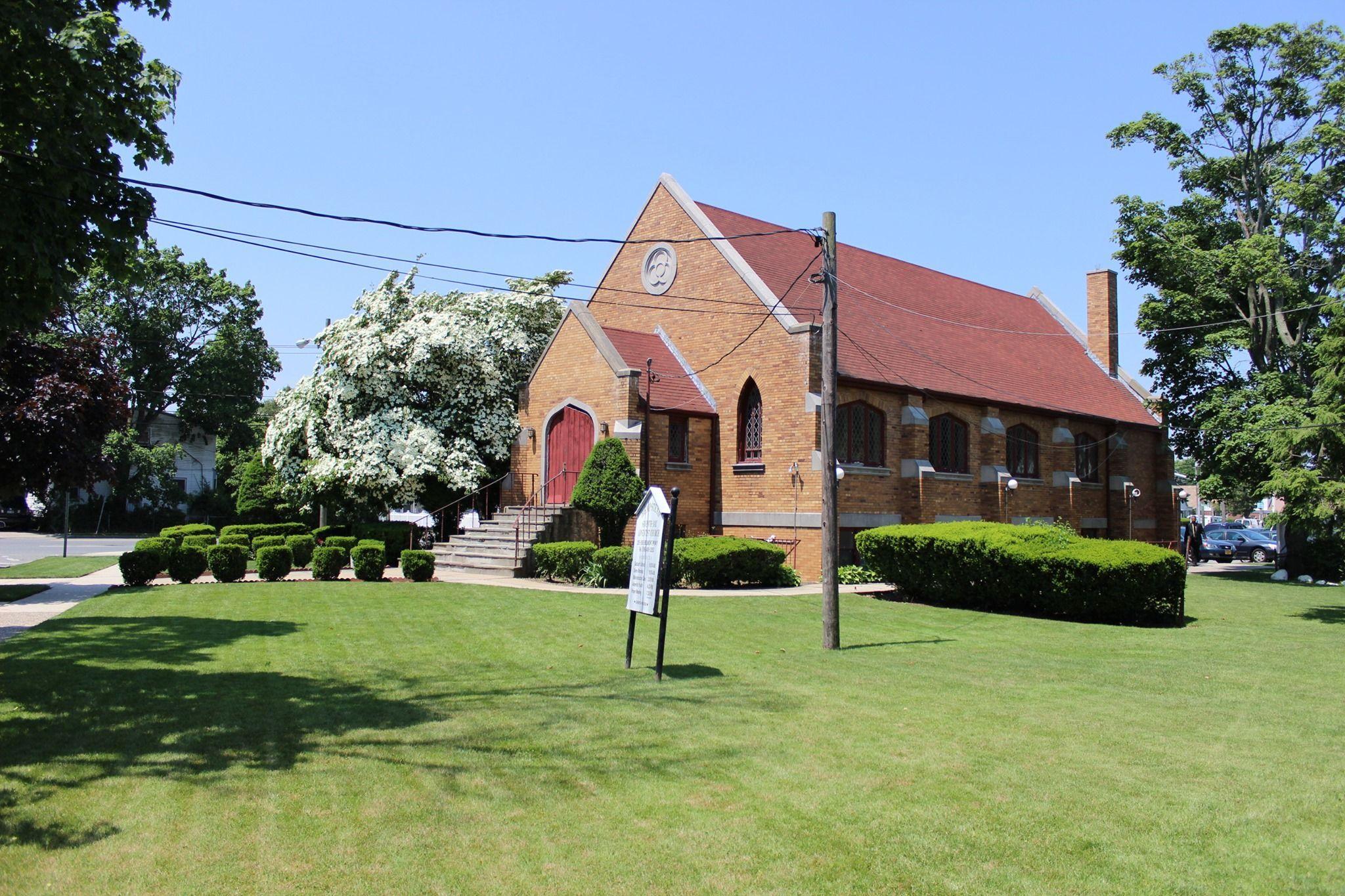 Community Service Dept (7th Day Adventist)
