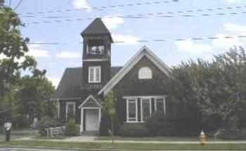 East Moriches United Methodist Church