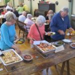 Episcopal Good Shepherd Food Pantry