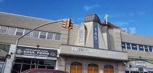 Faith Baptist Food Pantry
