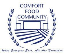 Comfort Food Community - St. Joseph's Hall