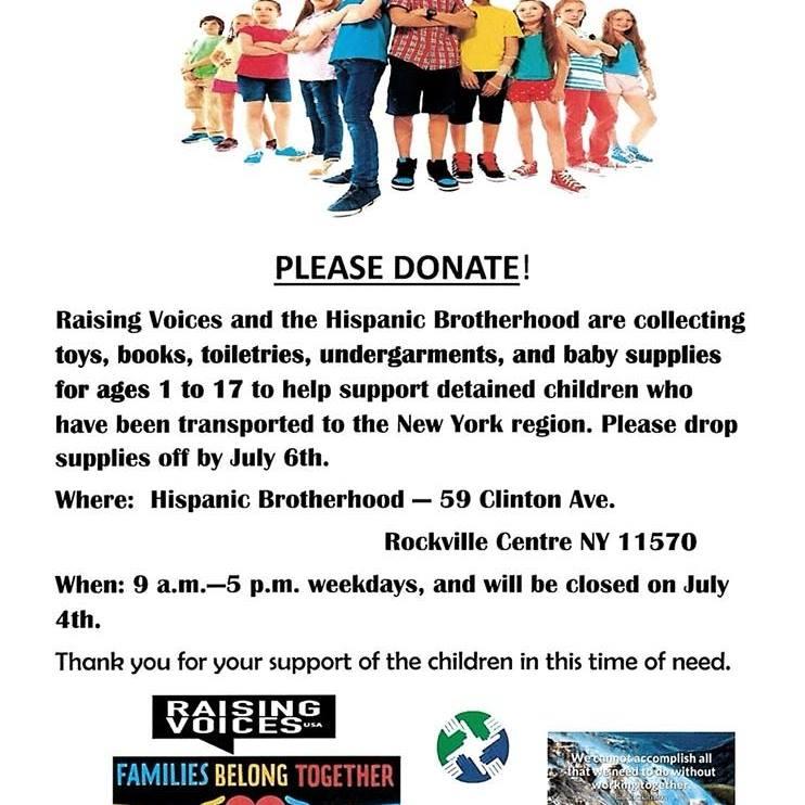 Hispanic Brotherhood of Rockville