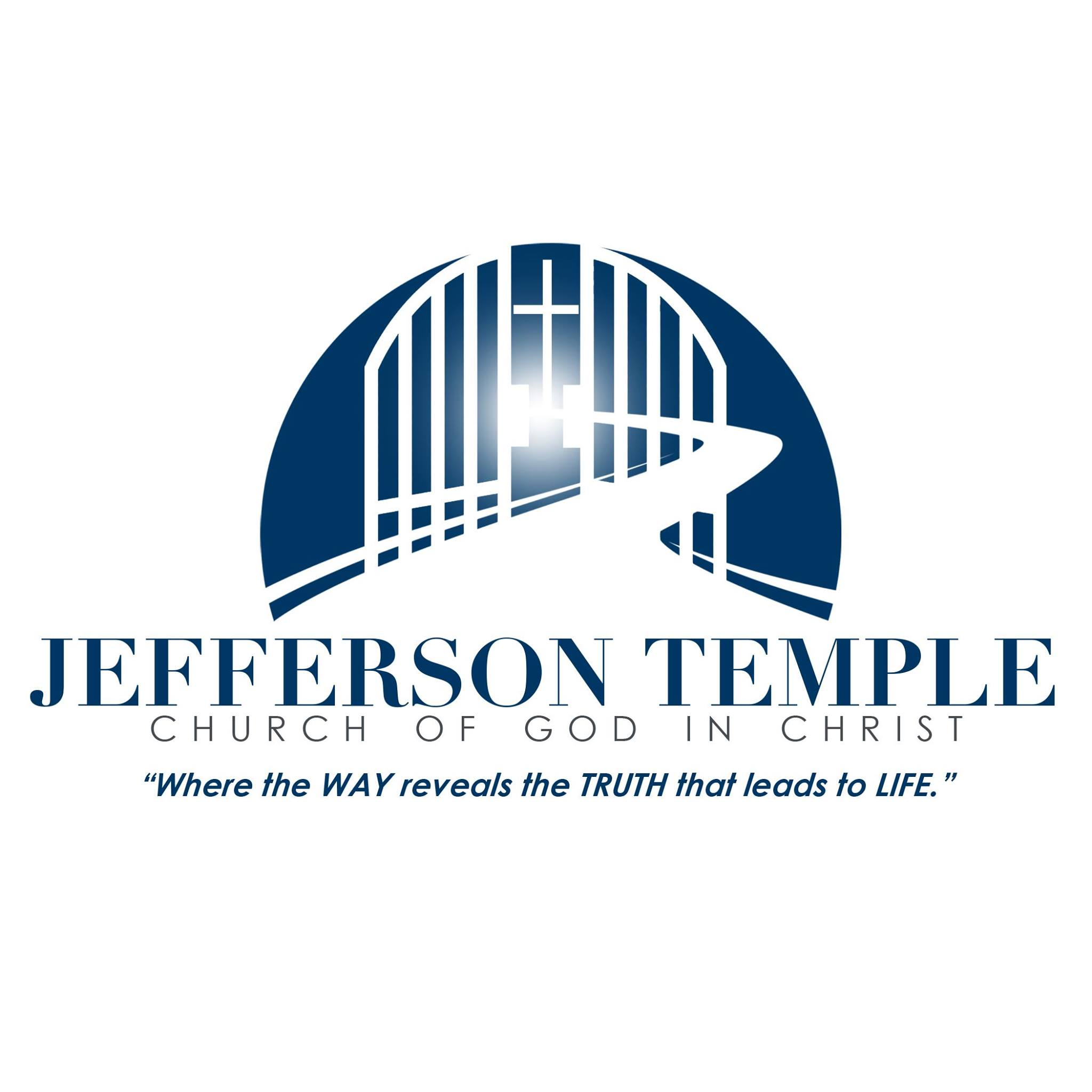 Jefferson Temple - Church of God in Christ