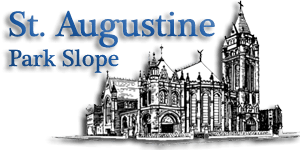 St. Augustine Roman Cathlic Church - Helping Hands