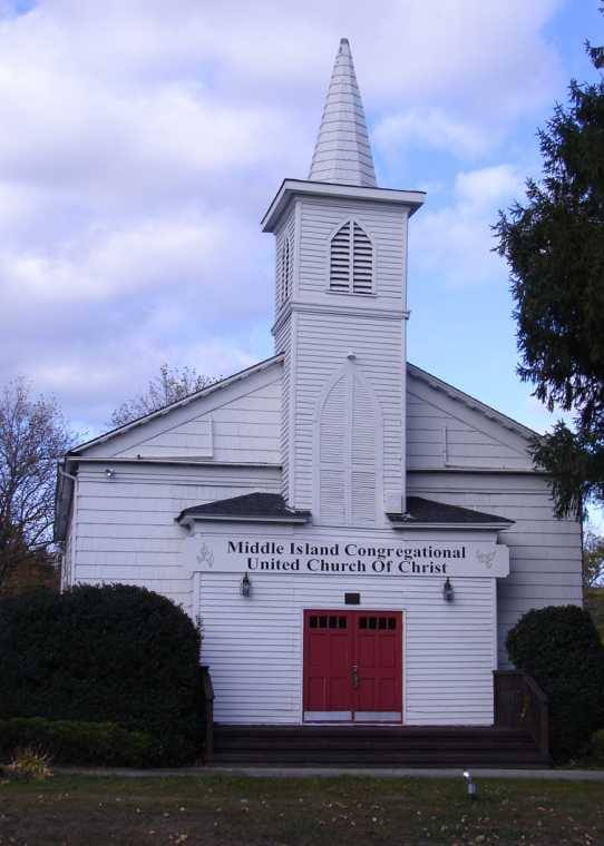 Middle Island United Church of Christ