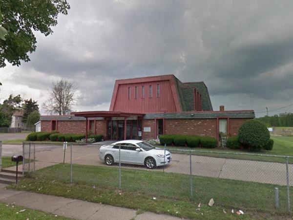 Mt. Zion Baptist Church Food Bank