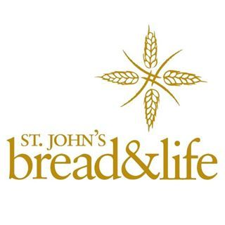 St. John's Bread And Life