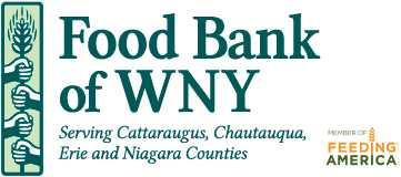North Tonawanda International Church Food Pantry