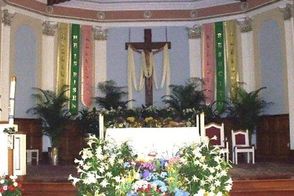 Our Lady of Loretto Parish Social Ministry