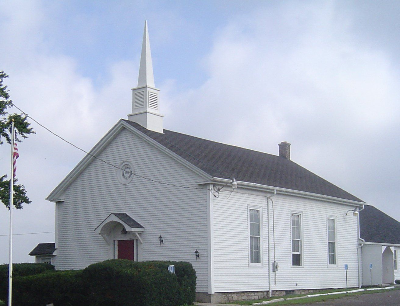 Raymond Community Church