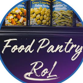 River of Life Food Pantry