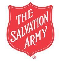 Salvation Army and Troy