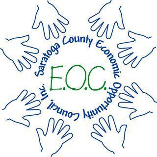 Saratoga County EOC