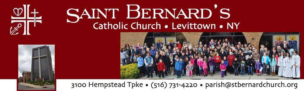 St Bernard's Parish - Social Ministry