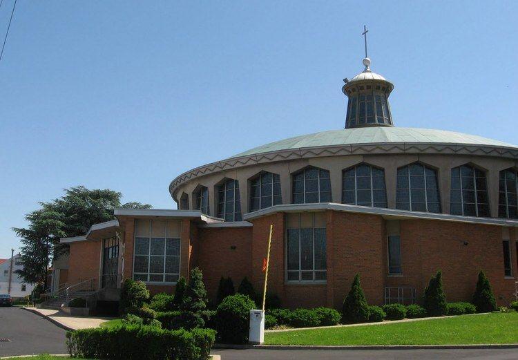 St Boniface Human Services