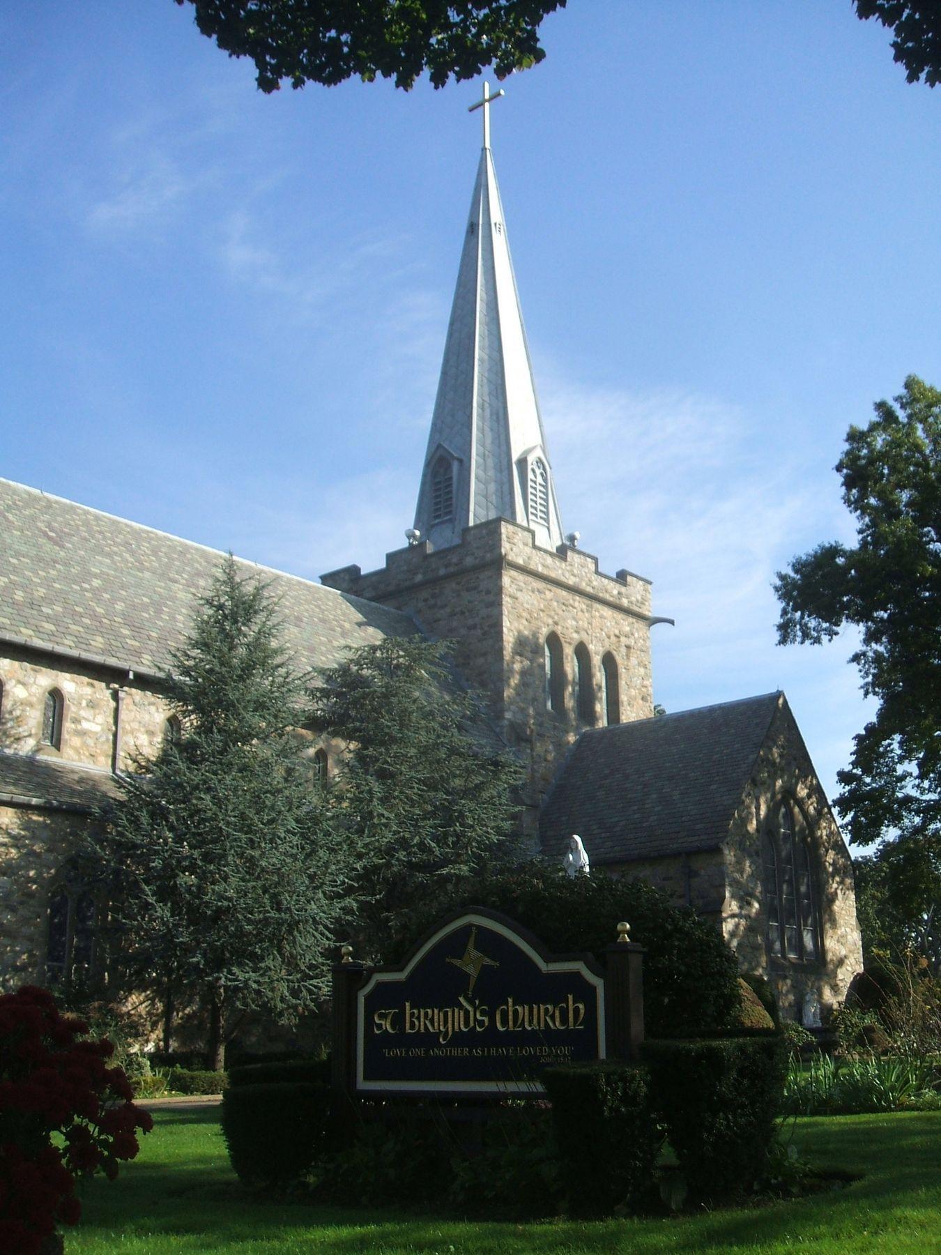 St Brigid's Parish Outreach