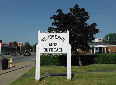 St Joseph Outreach
