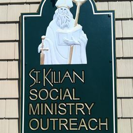 St Killian Social Ministry