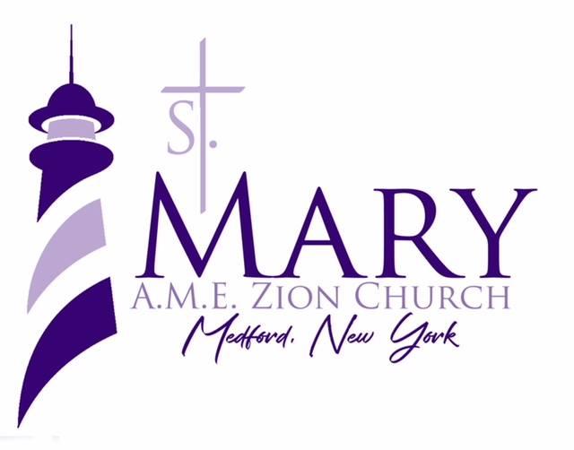 St Mary's A.M.E. Zion