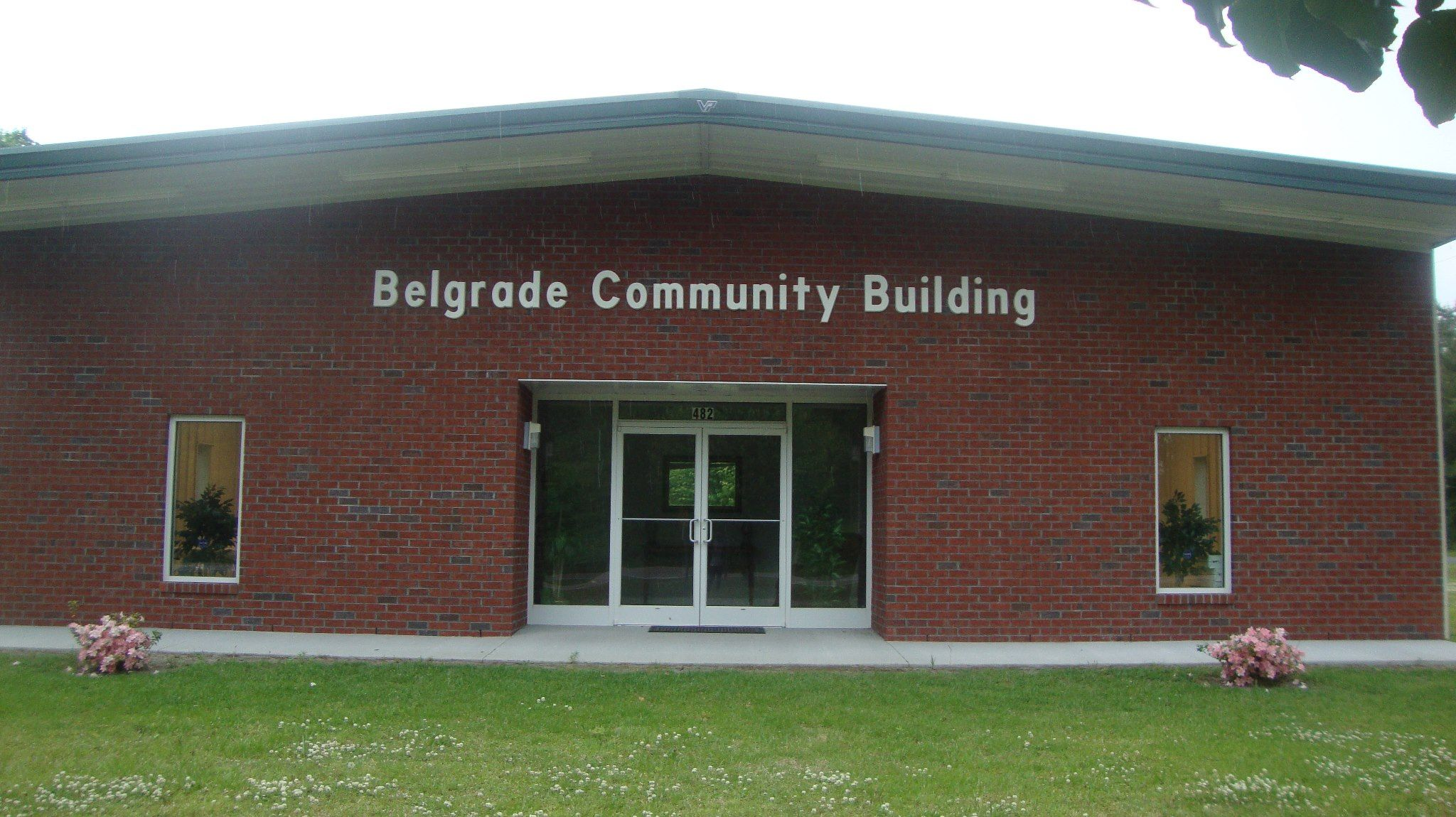 Belgrade Community Action Association