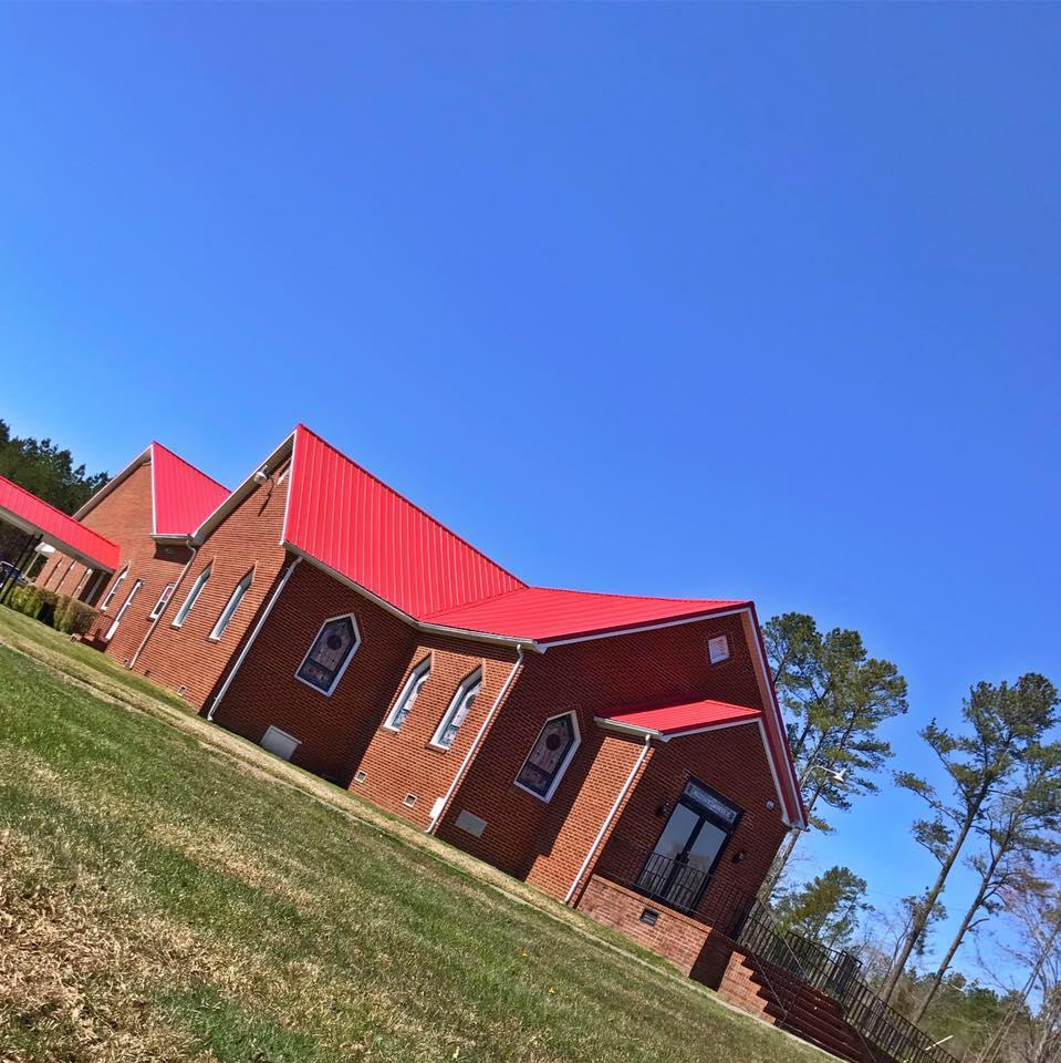 Belton Creek Baptist Church