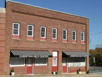 Christian Help Center