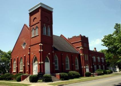 Edgerton Memorial UMC