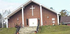 Greater Diggs AME Zion Church