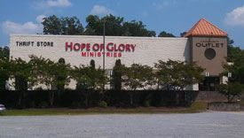 Hope of Glory Ministries
