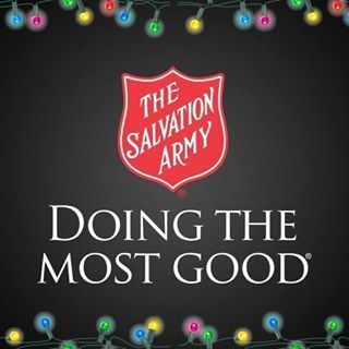 Salvation Army-Smithfield