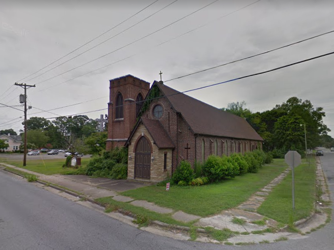 The Bible Church of Christ