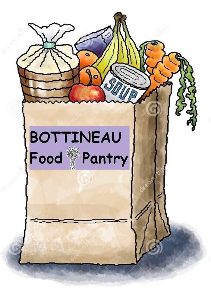 Bottineau Food Pantry